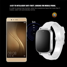 YCDC Z9+ 1.54 inch Smartwatch MTK6261 Bluetooth V3.0 Touch Screen Smart Watch MP3 Message Sync GSM Watch Phone For Android IOS