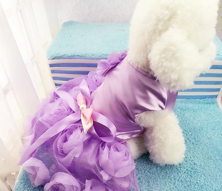 Excepcional Vestidos De Dama De Perro Modelo - Ideas de Vestidos de ...