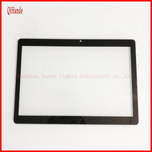 "New Touch 10.1"" Inch For Teclast M20 M 20 4G PhoneTablet Touch Panel Sensor TouchDigitizer / Tempered Glass film 9H Film(China)"