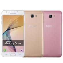 "New Original Samsung Galaxy On5 G5520 / G5510 2016 Unlocked Mobile Phone Dual SIM 4G LTE 5.0"" 13MP Quad Core Android 1280×720"