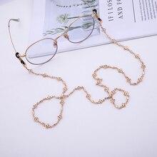 Dawapara Four-Leaf Clover Fashion Glasses Chain In Women's Eyewear Acce