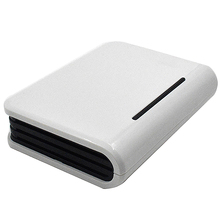 Wifi Instrument Network Case Small Electronic Box Plastic Router Junction Box Plastic Box