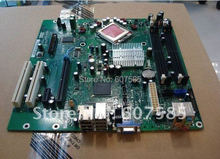 For DELL E520 motherboard WG864 mainboard DDR2 100% Tested Free Shipping