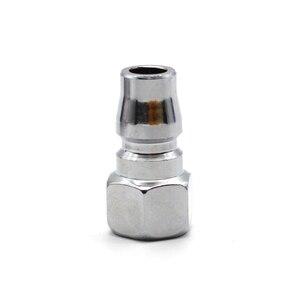 Image 5 - Mini regulador de pressão de ar, regulador de pressão de liga de alumínio para pistola de pulverização, medidor de pressão, armadilha de água, ferramenta pneumática