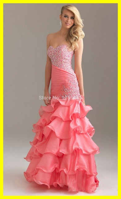 Short Puffy Prom Dresses Black Dress Tall Girls Formal Boutique ...