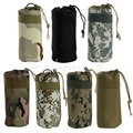 Newest Military Water Bottle Bag Kettle Pouch Holder Carrier