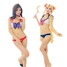 """""""Sailor Moon"""" Usagi Tsukino Cosplay Costume"""