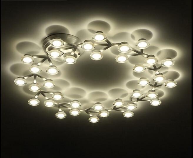 Moderne led hanglampen armaturen voor keuken ontwerp lampen voor