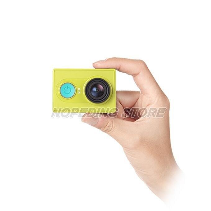 Xiaomi Xiaoyi WiFi Action Camera 16MP 60FPS Ambarella 184850 1