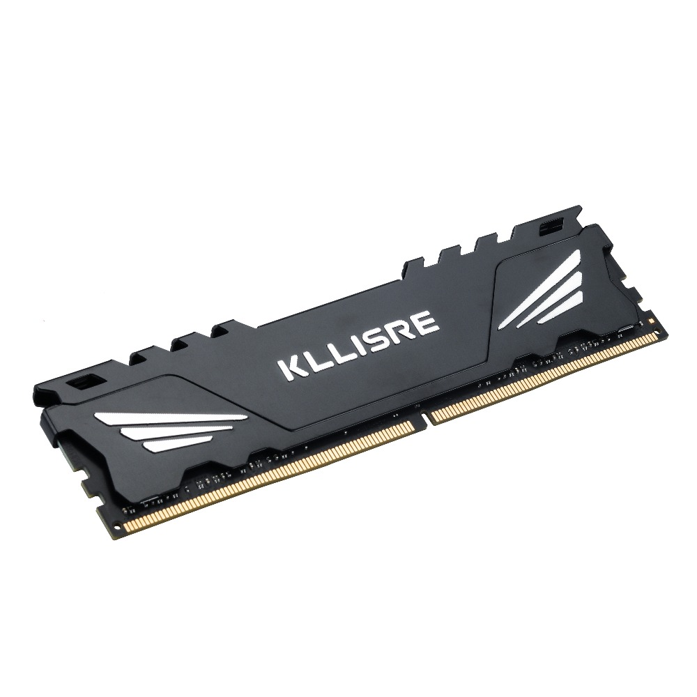 Kllisre DDR3 DDR4 4GB 8GB 16GB memoria ram 1333 1600 1866 2133 2400 2666 Memory Desktop Dimm with Heat Sink 3