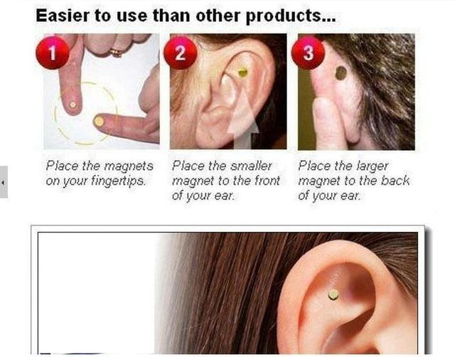 Se ti metti l'orecchino smetti di fumare | Fuori Gioco News