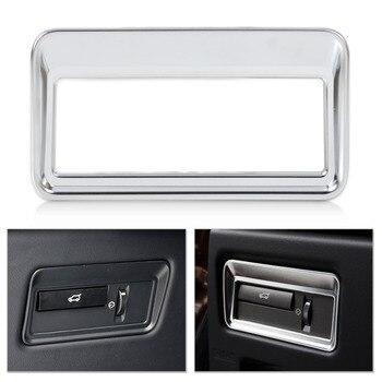 beler Chrome Car Interior Rear Trunk Switch...