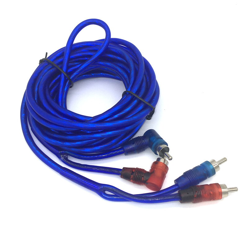 Generous Subwoofer Cable Rca To Speaker Wire Images - Electrical ...