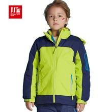 Meninos jaquetas de inverno ao ar livre crianças snowsuit crianças blusão à prova de vento crianças outwear crianças casacos meninos casacos quentes 2016