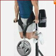 Оборудование для фитнеса Прямая поставка Пояс для погружения тяжелой атлетики тренажерного зала для силовых тренировок на талии погружная...