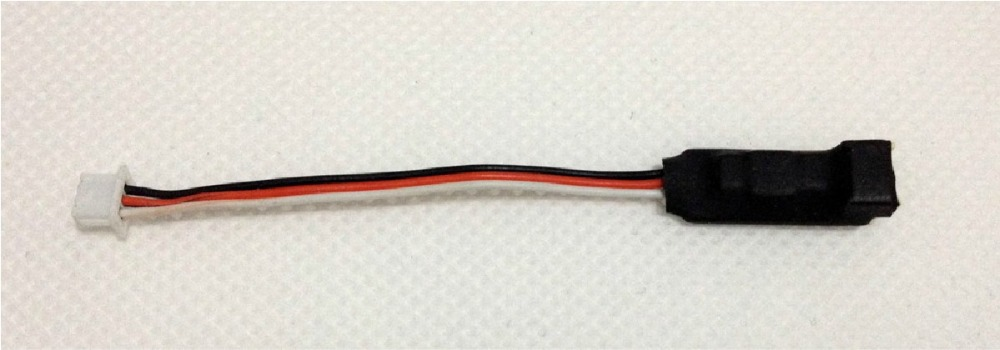 F10047-3 3pcs Flybarless System GY280RX V120D02S 1S Boost Module