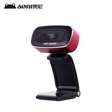 ANC A8S USB PC LAPTOP Camera HD Video Webcam Auto focus HD1080P camera