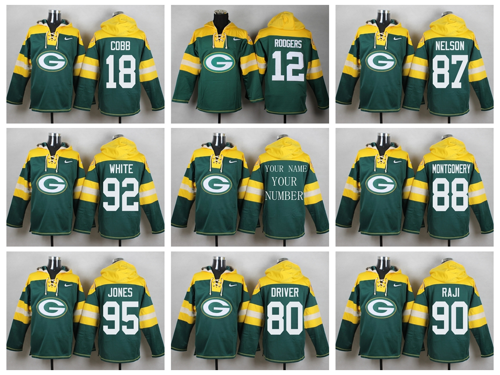 green bay packers jersey numbers 8e553bf86