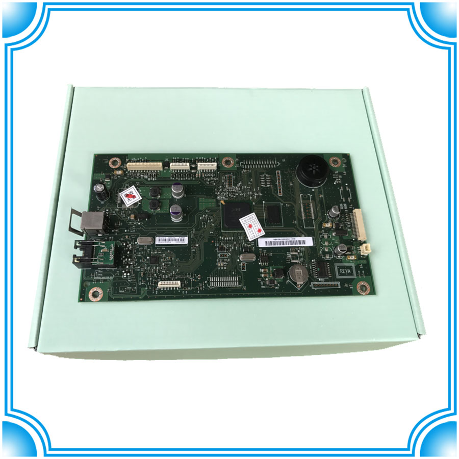 Formatter Board for HP 1536 M1536DNF M1536NF M1536 1536DNF 1536NF mother logic Main Board MainBoard CE544-60001 CE544-80001 цена