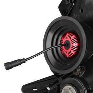 Image 4 - Flintzen Đa Năng LED Đèn Pha Xe Hơi Bụi Cao Su Chống Nước Chống Bụi Hàn Kín Đèn Pha Có Ô Tô Phụ Kiện H1 H4