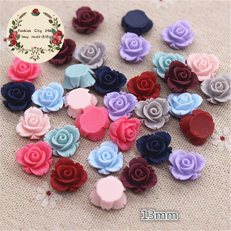 Mummy/'s Flower Girl Bouquet charme rose cristaux Cadeau de Mariage Accessoires Coeur
