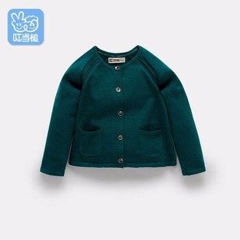 459da6b05ced Dinstry suéter de punto para bebé en primavera y otoño encantador suéter  cardigan