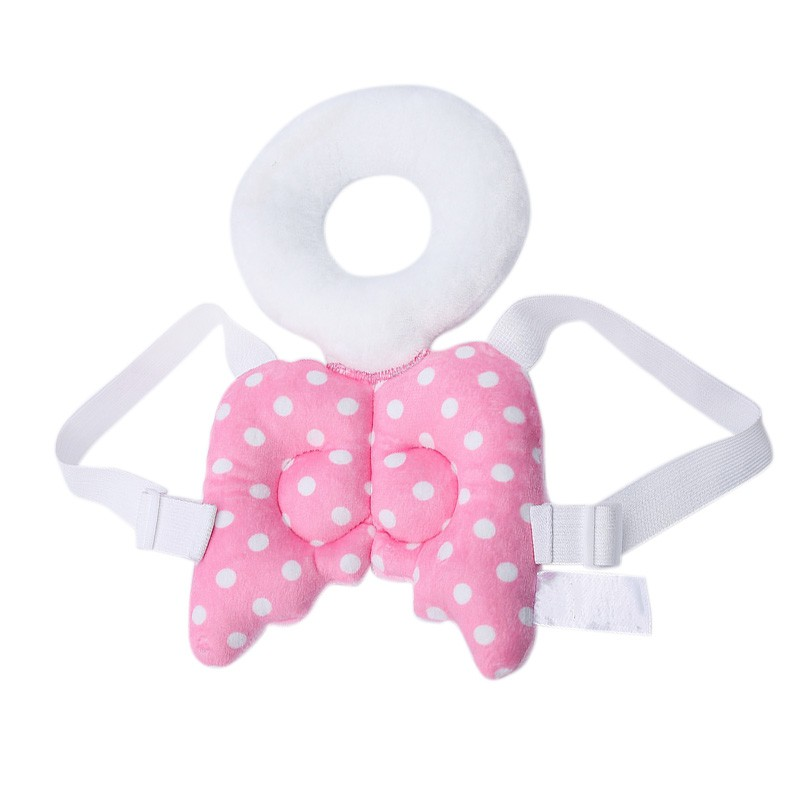 Kids Baby Cushion For The Head Restraint Pad Attachment In Infants Toddler Child Care Neck Pillow