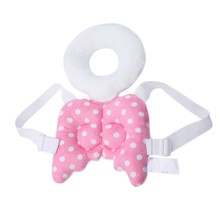 Kids Baby Cushion For The Head Restraint Pad Attachment In Infants Toddler Child