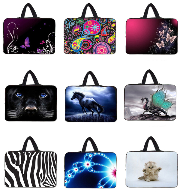 "2015 Stylish Laptop Bag 15.6 Notebook Case Tablet Zipper Pouch Cover For Macbook Pro 15.4"" Laptop Sleeve 15.6 15.5 15.4 15 15.3"