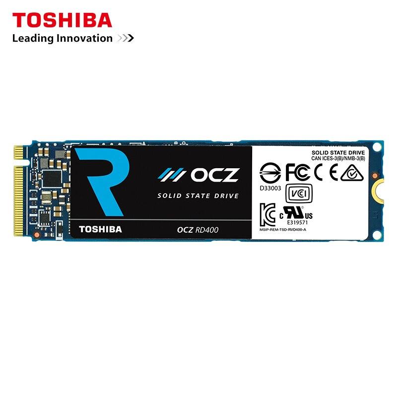 Disque SSD interne TOSHIBA DR400 haute vitesse 2600 mo/s 256 GB M.2 2280 SSD pour ordinateur portable disque SSD de bureau 256 GB