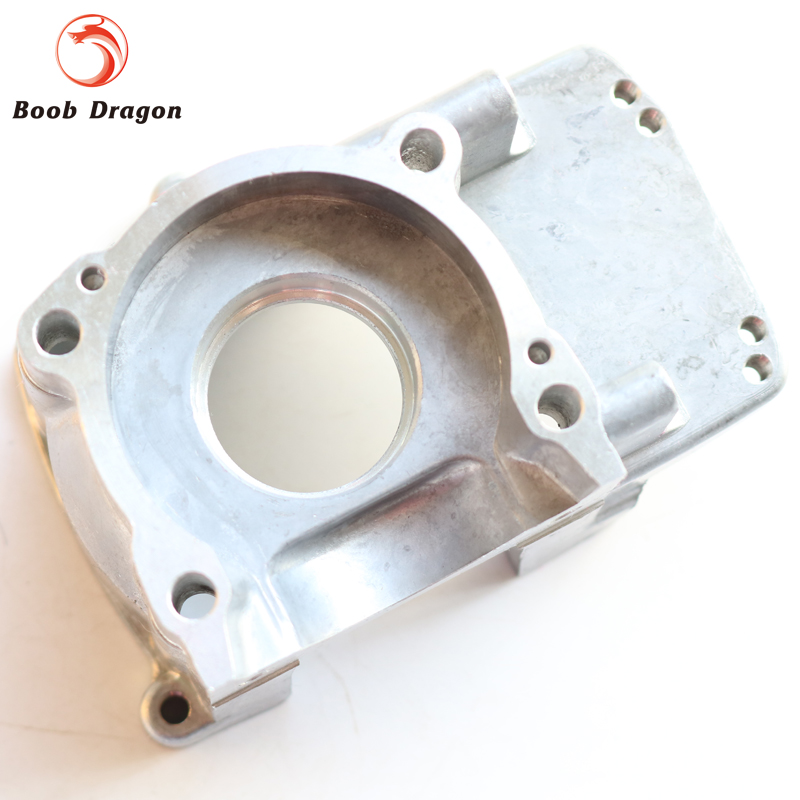 Straight row Rear Crankcase Cover For High Speed 26CC 29CCC Gasoline Engine for rc boat aluminum water cool flange fits 26 29cc qj zenoah rcmk cy gas engine for rc boat