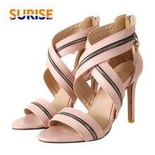 7f478cf5e8 12cm Stiletto Sandals Promotion-Shop for Promotional 12cm Stiletto ...