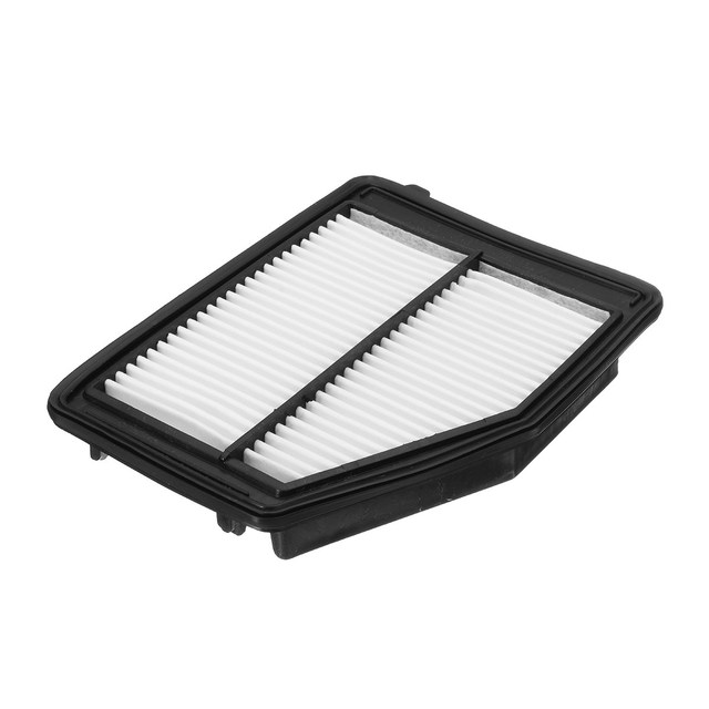 White Engine Cabin Air Filter For Honda/Civic 1.8L For Acura ILX 2.0L