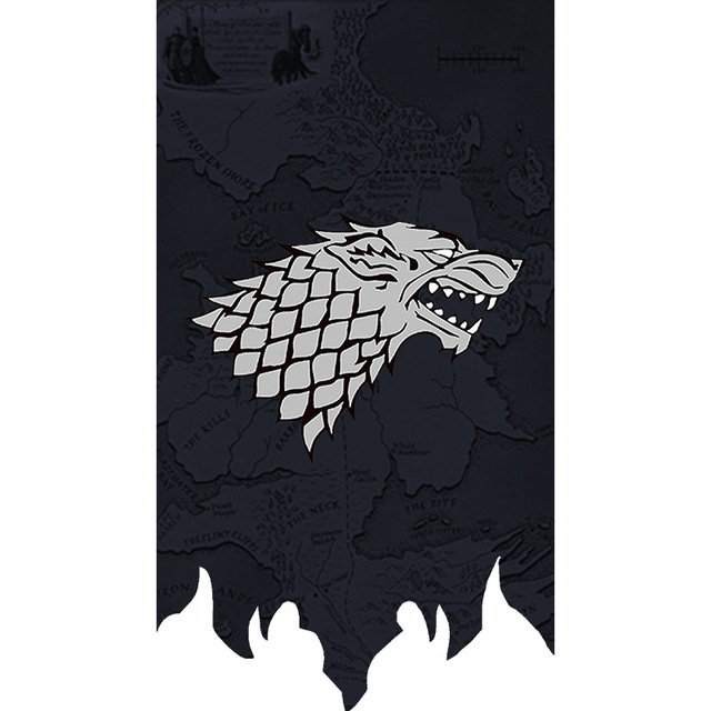 """Game of Thrones"" Banner Flag  3"