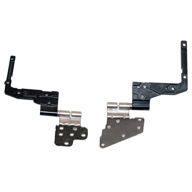 New LCD Hinge For Dell Latitude 5530 E5530 Series L+R LCD Screen Hinge Set AM0M1000100 3