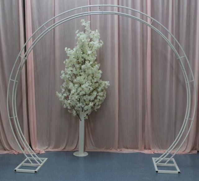 Ladder Wedding Altar: Aliexpress.com : Buy The Wedding Arch. Circular Arch Shelf