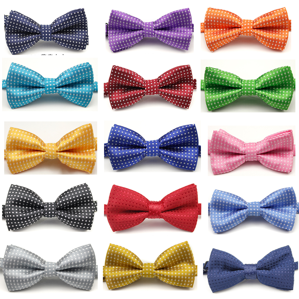 50 100pcs Pet Collar Accessories Hight Quatily Thick Pet Dog Bowties Neckties Dog Wedding Decoration Products