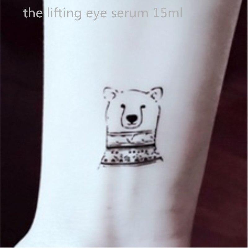 Lotos tatuaż premium wodoodporna trwałe dobro małe świeże pomysły w Tymczasowe tatuaże od Uroda i zdrowie na  Grupa 1