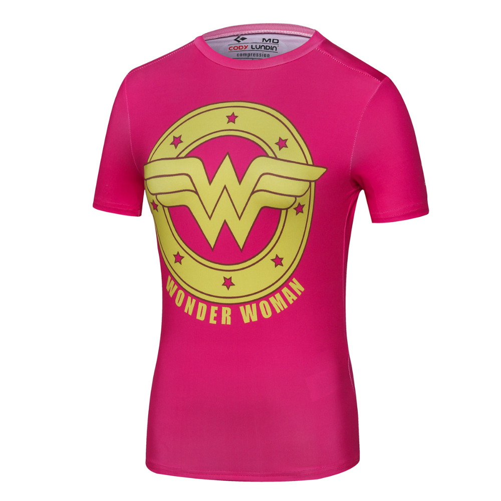 codylundin Ladies Fitness T Shirt Girls Tees Tops
