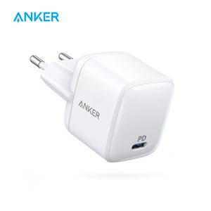 Anker Wall-Charger Atom Power-Delivery iPad Macbook Type-C 30W with Pd-1 for 11/11-Pro