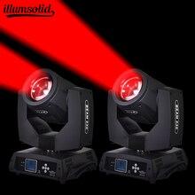 2 шт./лот световой луч для сцены место 230 W движущаяся головка DMX 7r лампы 14 бленда объектива светозащитная Для Дискотека DJ Рождество День рождения эффект
