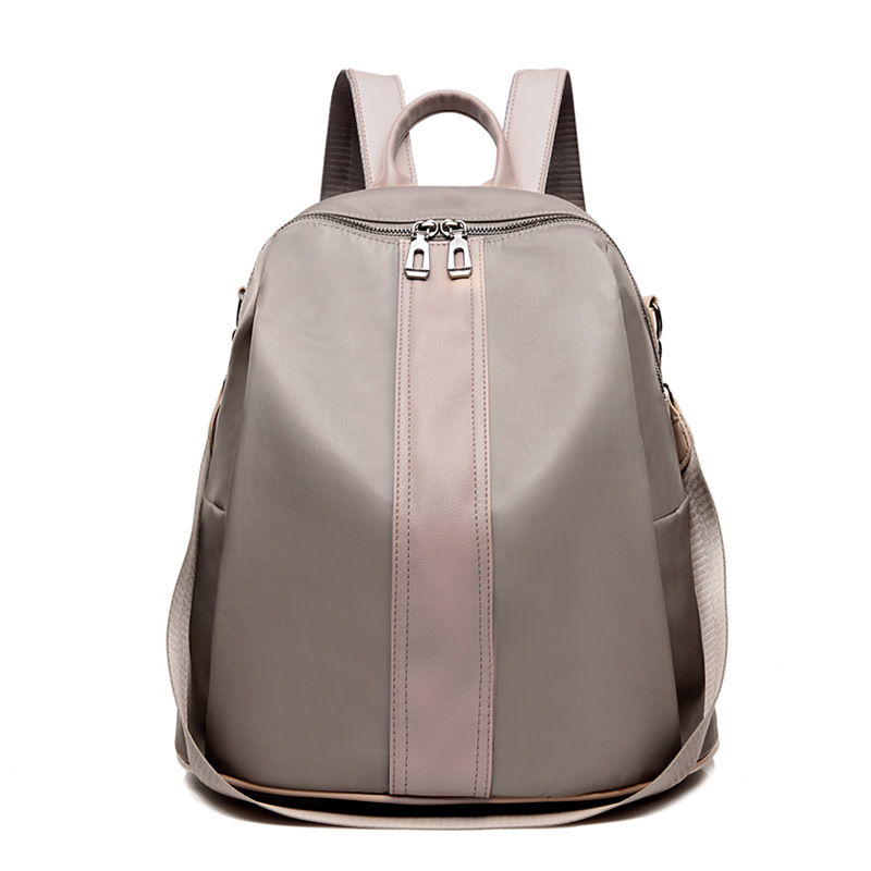2018 New Simple Fashion Oxford Backpack for Women Ladies Casual School Bag Backpack Traveling Backpack Mochila Mujer