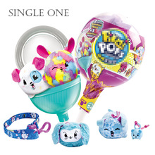 lol bebek dolls surprise boneca Lollipop Balls Stored Doll Baseball Doll sucette peluche surprise doll baby store tractor gifts