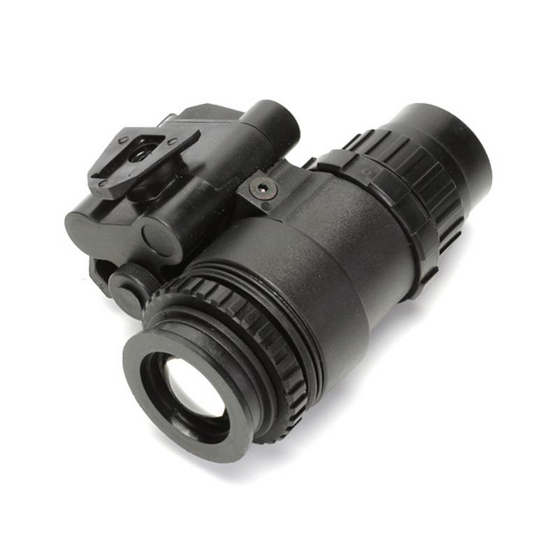 Free Shipping Night Vision Device Non - Functional Version Helmet Accessory For CS Field Outdoor Equipment Model Monocular