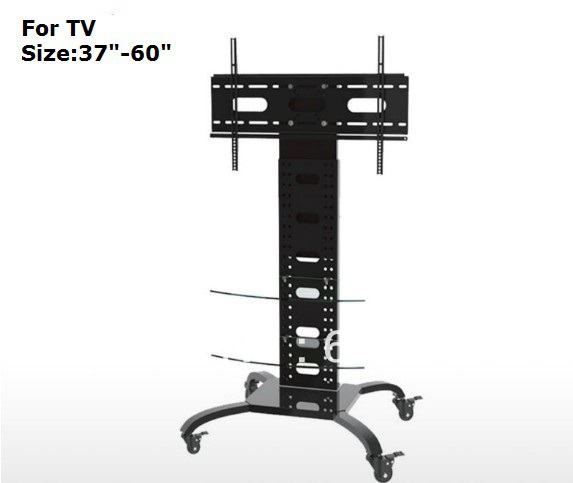 LCD Stand Plasma Stand TV Satnd TV Cart Trolley-in TV