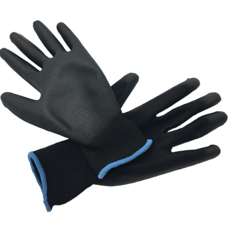 Gardening Seamless Gloves by Handy Glove New Adults Unisex PU Coated DIY Work