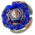 1 unids Beyblade Metal Fusion 4D establece SVREW FOX TR145WD lanzador lanzador + juguetes juego niños hijos de regalo navidad BB116F S30