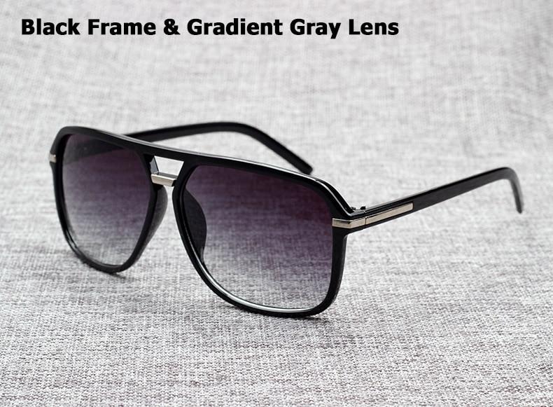 Black Gradient Gray