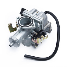 30mm Carburetor Fits For 200cc 250cc Engine Pit Dirt Motor Bike Motorcycle ATV