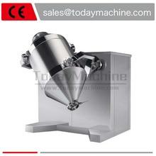 304 stainless ribbon dry powder mixing industrial blender food mixer недорого